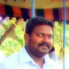 Arun Ramasamy