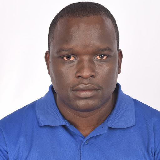 RICHARD MONG'ARE Kenyaga