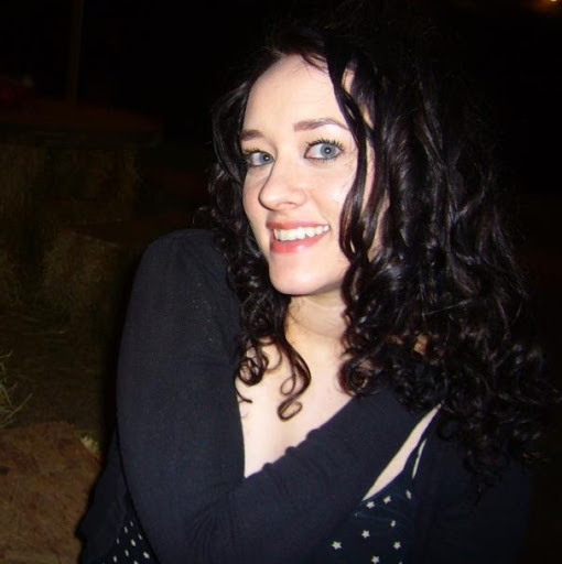 Carly Swackhamner's avatar