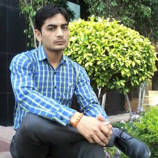 Anil Dagar