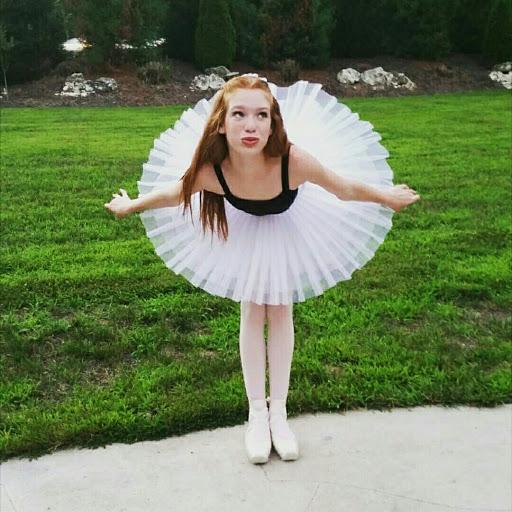 Janelle Wilkinson's avatar