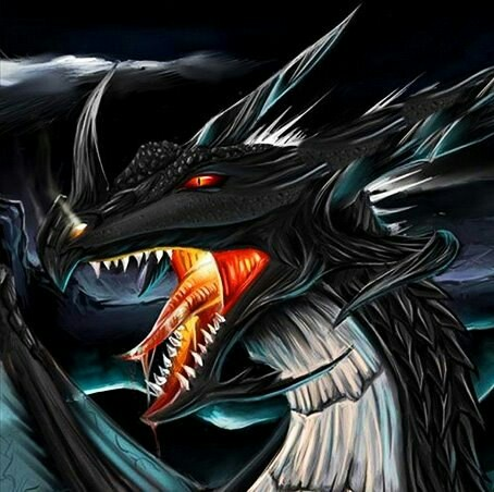 Игорыныч Змей Морской