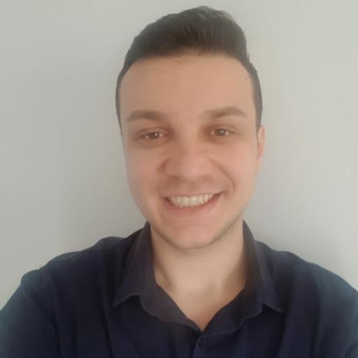 Alexandre Matos
