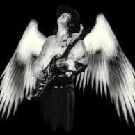 Stevie R V