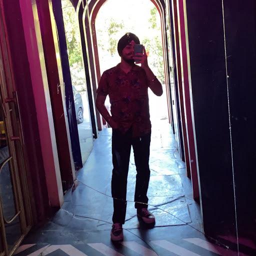 Prabhcharan Singh Sethi