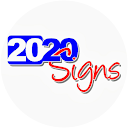 2020Signs