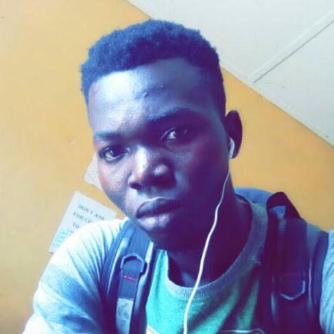 Boluwatife Ogundeyi
