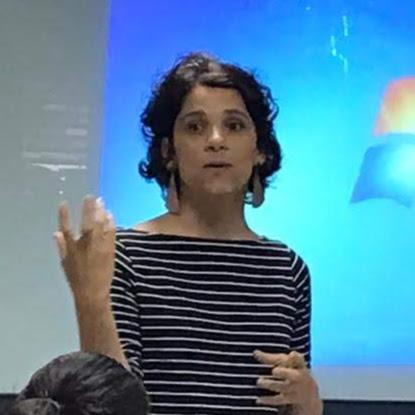 Mariana Falcão picture