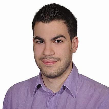 user Ανδρέας Βιδάλης apkdeer profile image