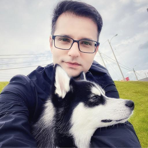 Maroof Hussain Sabri