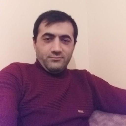 David Rehimov