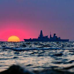 Nikolay Marine
