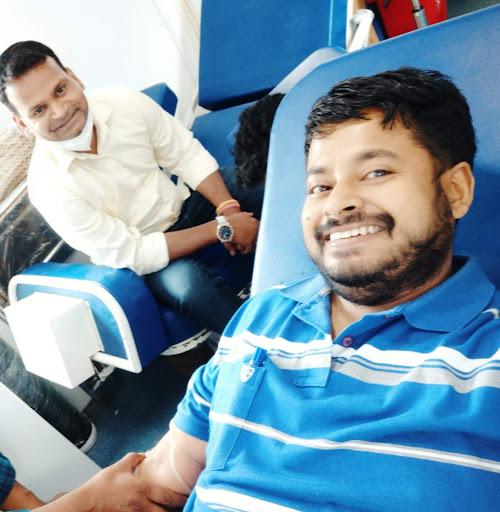 Anubhav Chakraborty