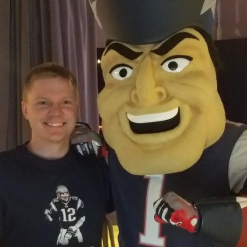 Cole Wiegmann's avatar