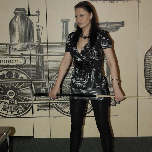 Svetlana Kravcevich