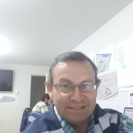 Jose Luis Salad
