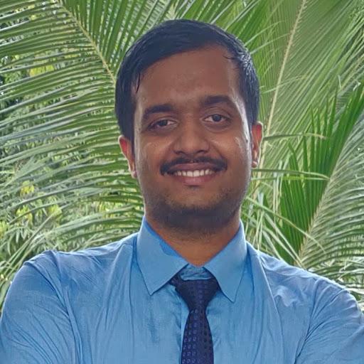 Prasad Chaudhari