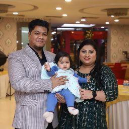 Sandeep Bhuiya