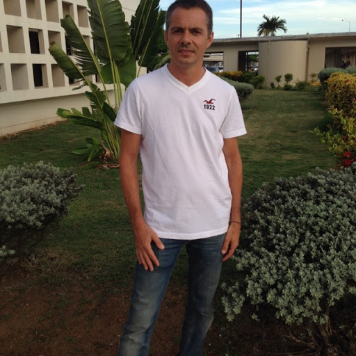 Omar Mazza