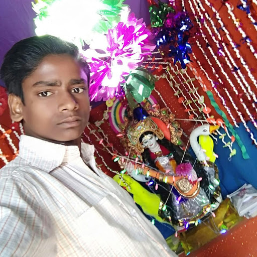 user santosh Raj kumar apkdeer profile image