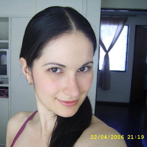 Elena Echavarria picture