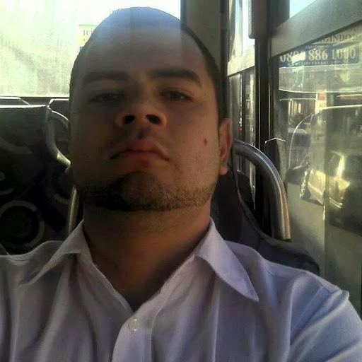Renato Santos Menezes