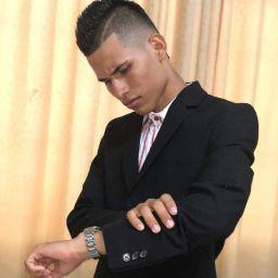 Kevin Suarez