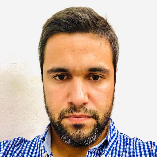 Sérgio Moura