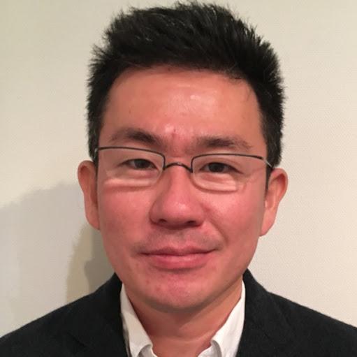 Eiji Sugiura's icon