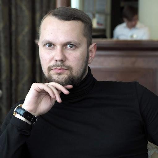 Ярослав Лужный