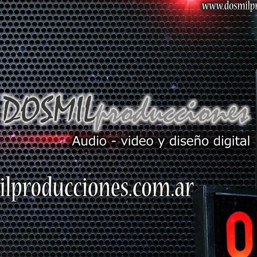 DOSMILproducciones Radio 2000