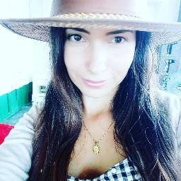 Sol Katherine  Velandia Gutierrez