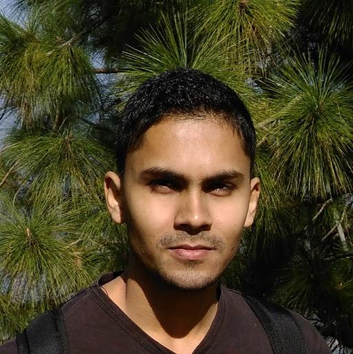 Neeraj Mehta picture