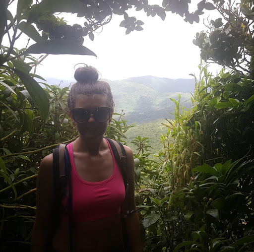 Amanda Marshall's avatar