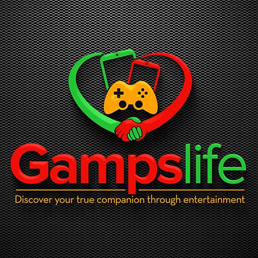 user GAMPSLIFE ANDY WANG apkdeer profile image
