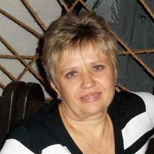 Любов Аристенко