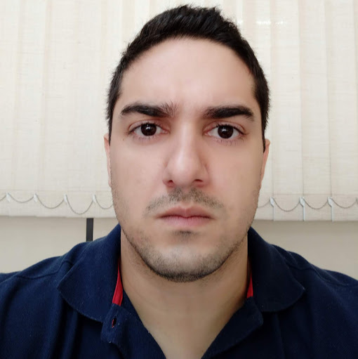 Daniel Sausmikat Coelho