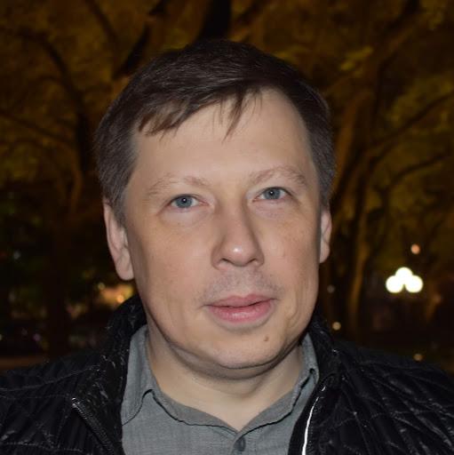 Dmytro Bevzenko