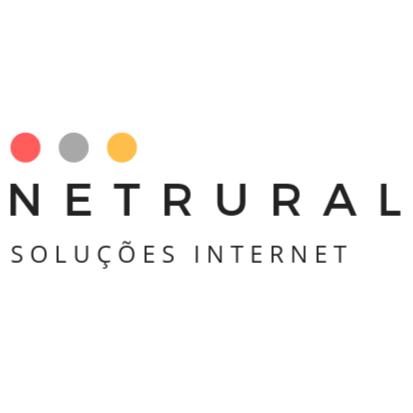 NET Rural - Internet Via Satélite