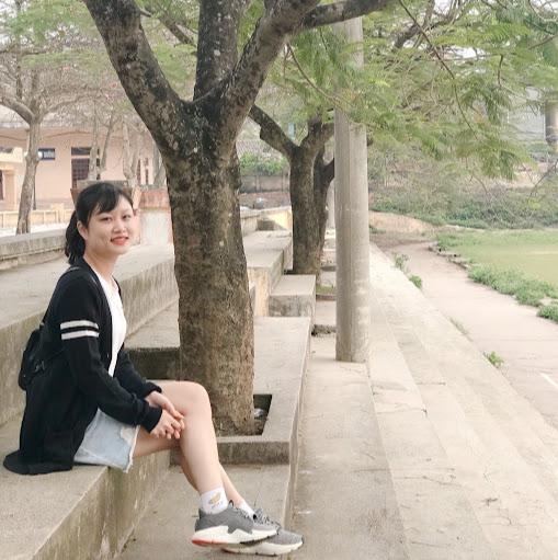 Lương Thị Hồng