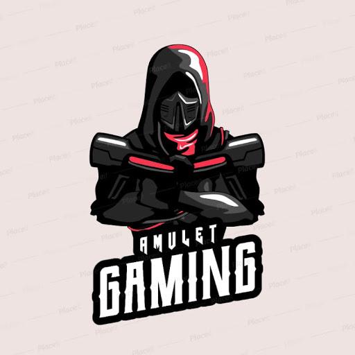 user Amulet Gaming apkdeer profile image