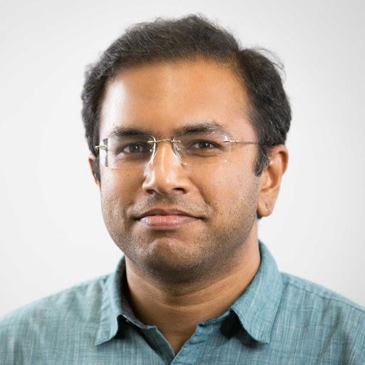 Anik Chaturbedi's avatar