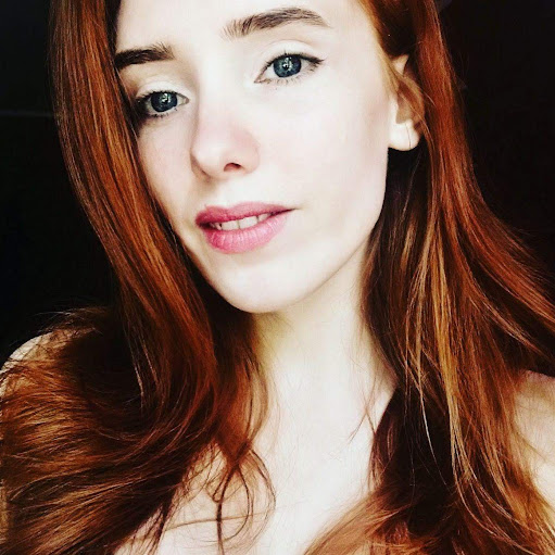 Anastasia Sukhareva