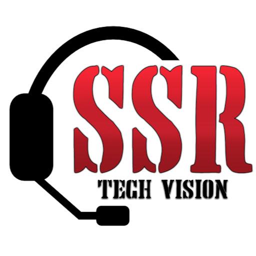 SSR TECHVISION