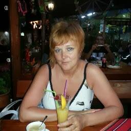 Svetlana Savina