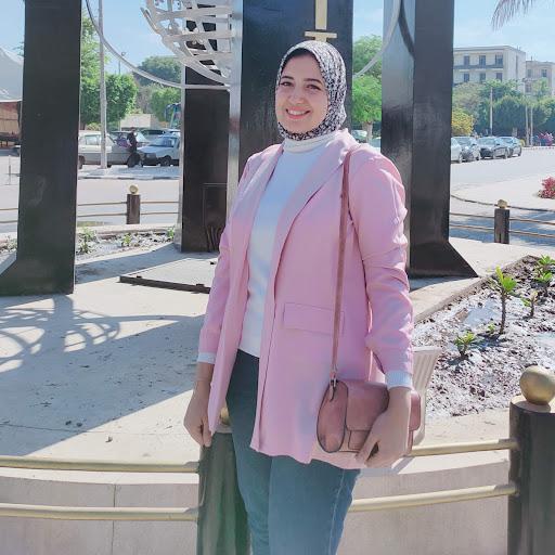 Esraa Saad picture