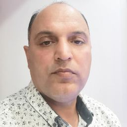 user sayed naqib Hashimi apkdeer profile image