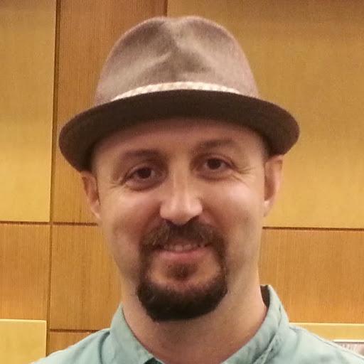 Joe Jacobson