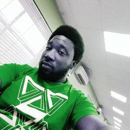 Ayinla Oluwafemi