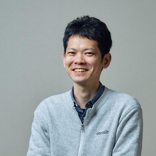 Kenichi Takahashi's icon